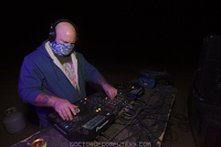 DJ DMX Cancer Benefit